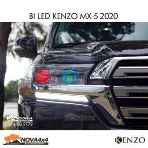 Bi Led Kenzo - Đỉnh cao của công nghệ chiếu sáng