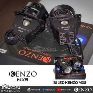Bi led Kenzo MX5