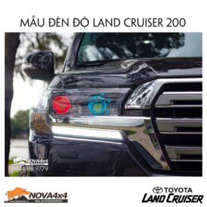 đèn độ Land Cruiser 200