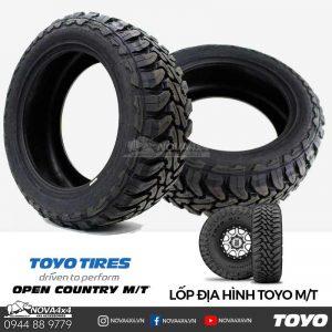 lốp xe Toyo