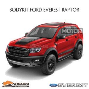 Bodykit Everest Raptor