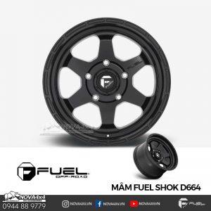 Fuel D664