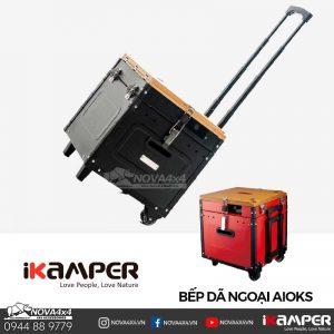 bếp iKamper AIOKS
