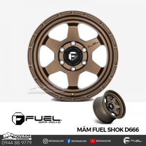 lazang Fuel D666