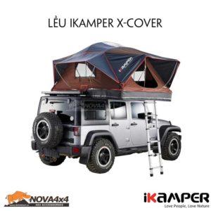 lều X-Cover