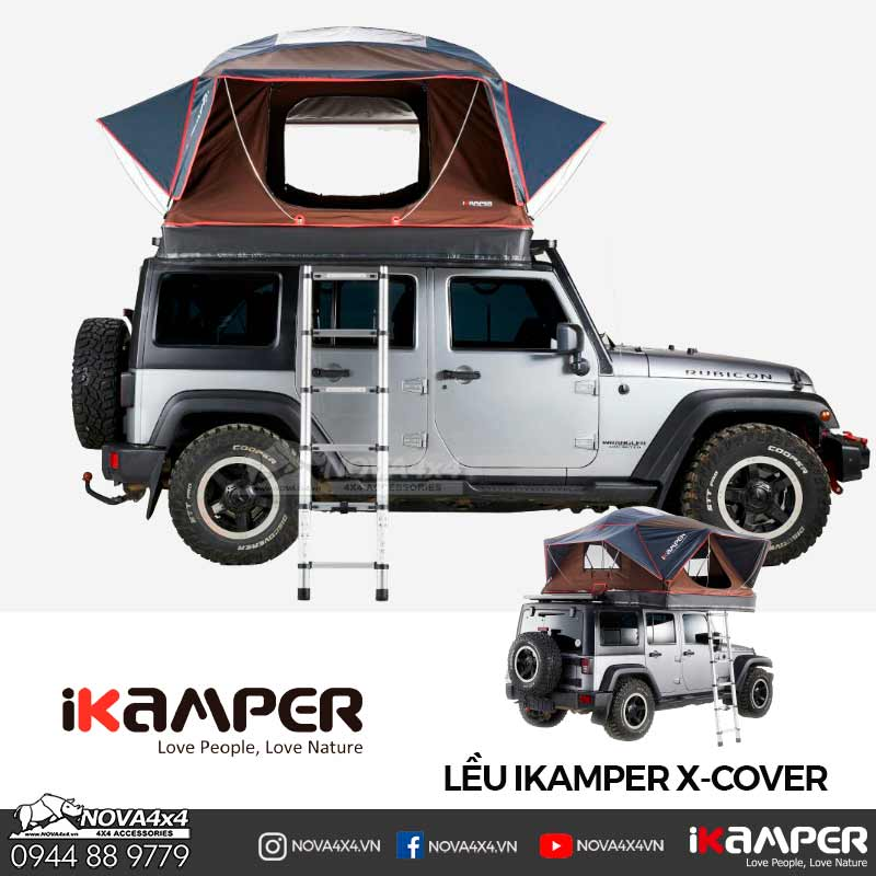 leu-x-cover