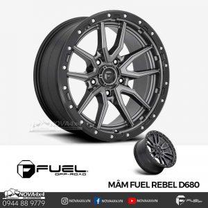 Fuel D680