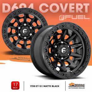 Mâm Fuel D694