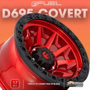 Fuel D695
