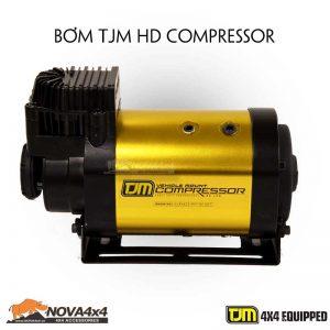 máy bơm TJM HD