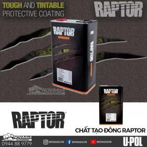 chất tạo đông Raptor