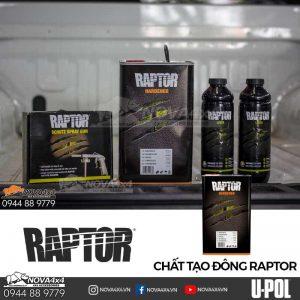 sơn Raptor