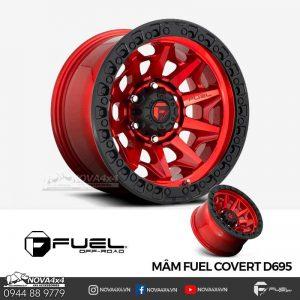 Mâm Fuel D695