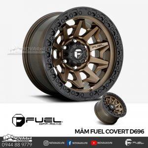 Fuel D696