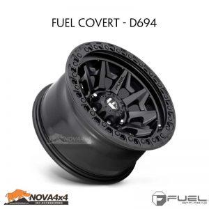 Fuel D694
