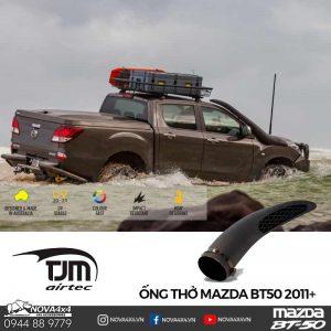 ống thở TJM cho Mazda BT50