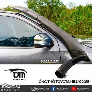 ống thở Toyota Hilux