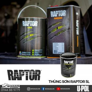 Raptor 5L