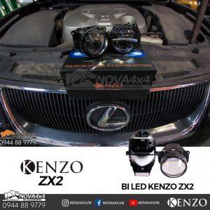 Kenzo ZX2