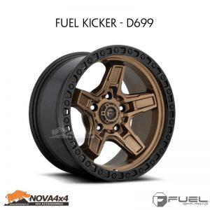 mâm fuel D699