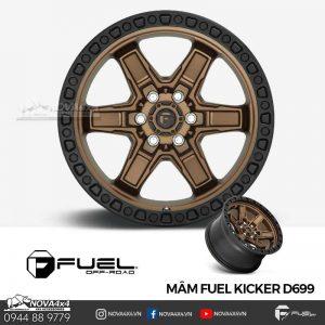 Fuel D699