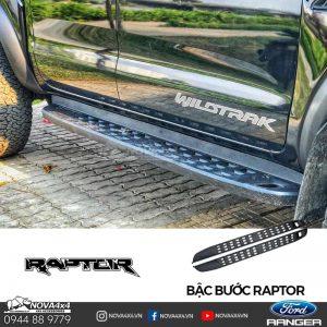 bậc bước Raptor