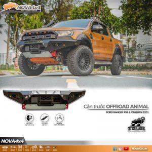 cản trước Animal Ford Ranger
