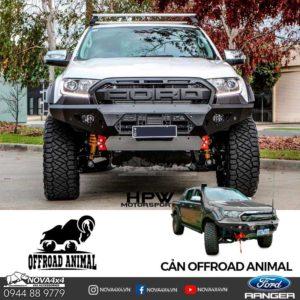 cản trước Offroad Animal