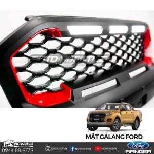 Calang Ford Ranger 2019