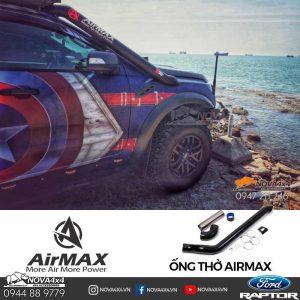 ống thở AirMax
