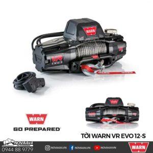 VR EVO 12S