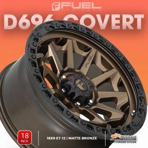 Fuel Covert