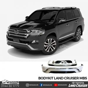 bodykit Land Cruiser 200