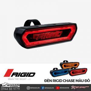đèn chớp Rigid đỏ