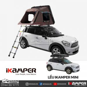 lều Skycamp Mini