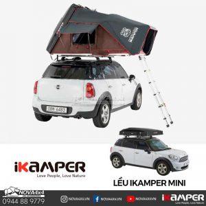 lều iKamper Mini