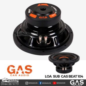 Loa Subwoofer GAS