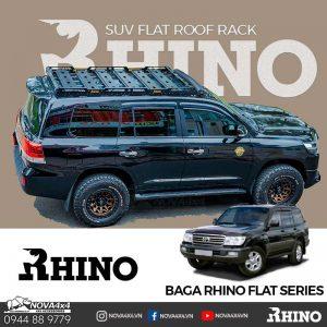 baga mui Rhino
