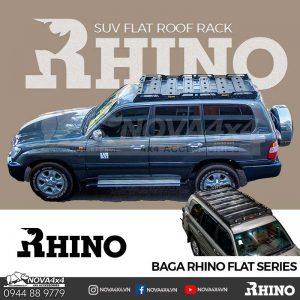 baga Rhino cho xe Land
