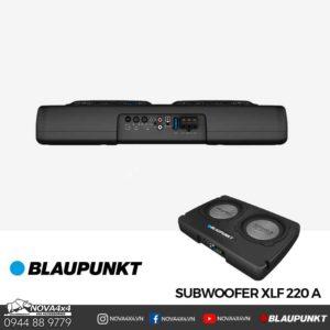 Blaupunkt XLf 220 A
