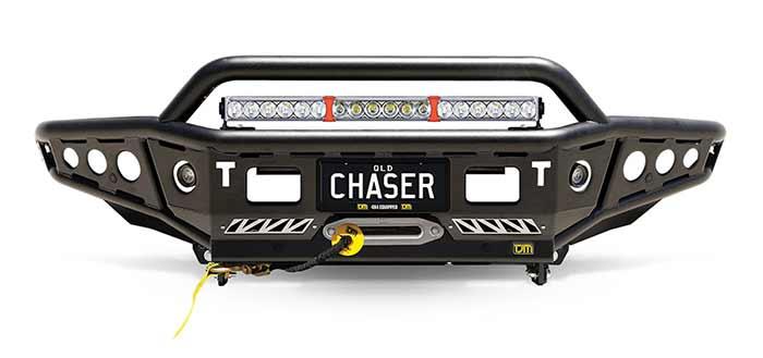 TJM Chaser