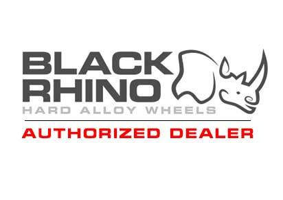 đại lý blackrhino