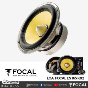 Loa Focal