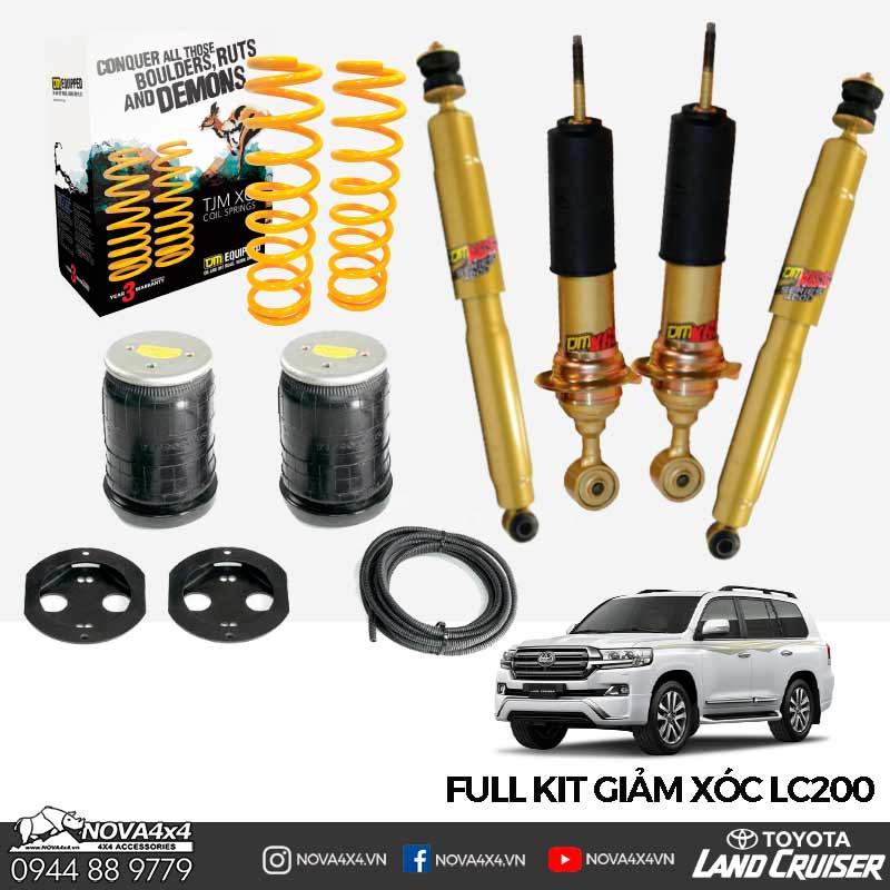 full-kit-lc200