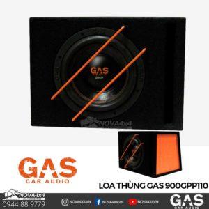 sub hơi GAS
