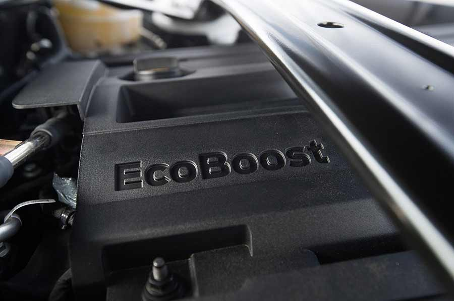 động cơ Eco Boost