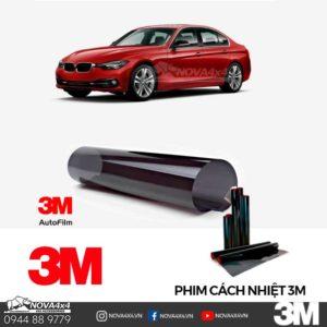 dán phim 3M cho xe 4 chỗ