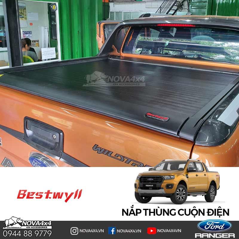 nap-thung-cuon-dien-ford-ranger