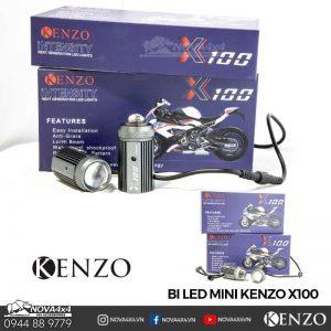 Kenzo X100