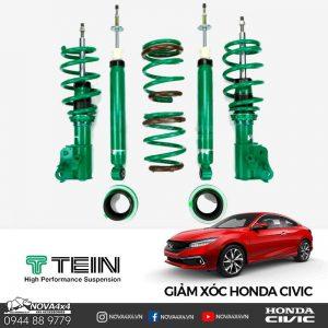 giảm xóc Honda Civic